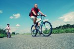 przejażdżka rowerowa