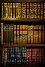 stare ksiązki