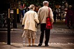 Małrzeństwo na emeryturze