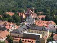 Zwiedzanie Litwy