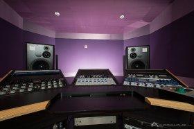profesjonalne studio nagrań