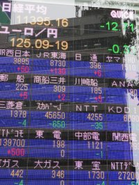 tablica na giełdzie