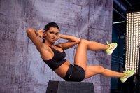 ćwiczenia fitness
